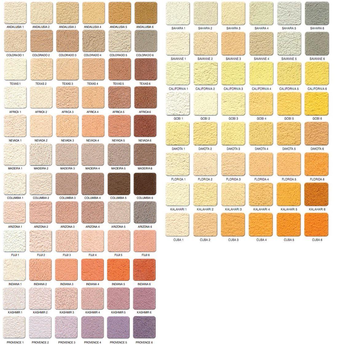 Tencuiala Decorativa Sauber Dekor.Paletar Culori Tencuiala Decorativa Ceresit My Blog