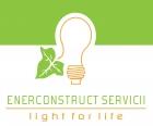 Enerconstruct Servicii