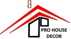 PRO HOUSE DECOR SRL