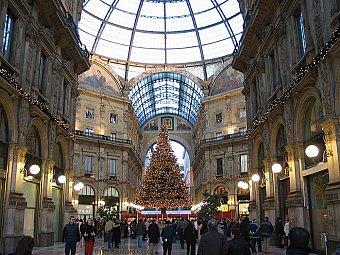 Cel mai vechi Mall