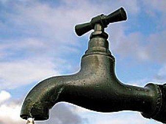 Despre poluarea apei