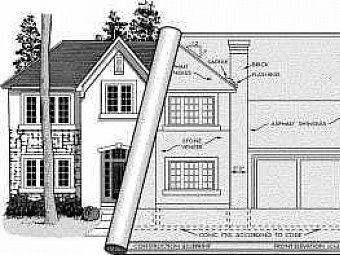 Proiectul casei