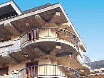 Despre balcon si decorarea terasei