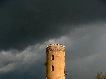 Turnul Chindiei - bastionul Curtii Domnesti de la Targoviste