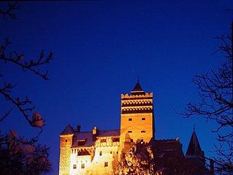 Castelul Bran, dincolo de legenda