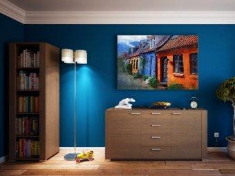 Finisajul interior - secretul frumusetii unei locuinte