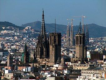 Istorie si contemporaneitate sub un singur nume: Barcelona