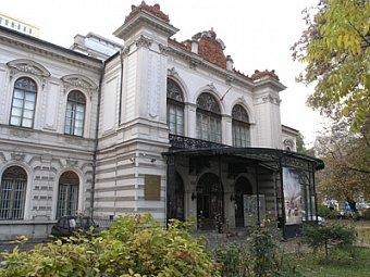 Neogoticul de Bucuresti