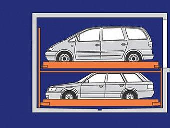 Parcarea automata - avantajoasa si accesibila