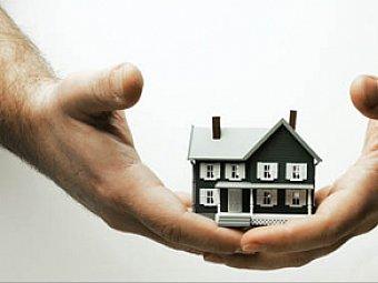 Guvernul vine in ajutorul celor care doresc o casa