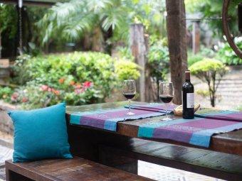 5 idei de amenajare a unui spatiu de relaxare in curte