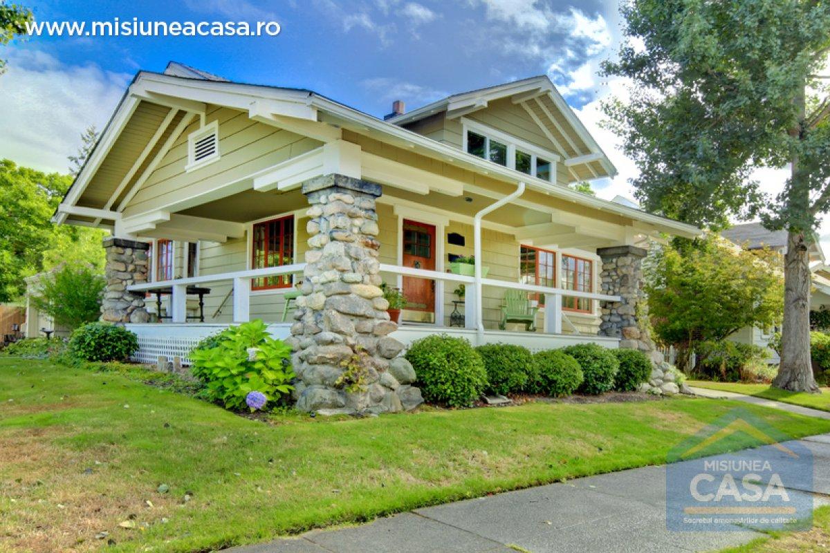 Casele din lemn sunt mai ieftine decat cele standard for Case din lemn ieftine