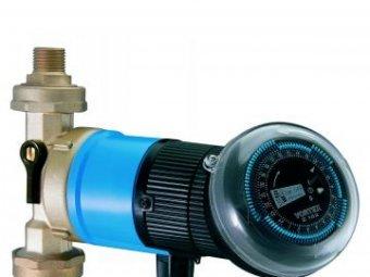 Pompa recirculare apa cu termostat