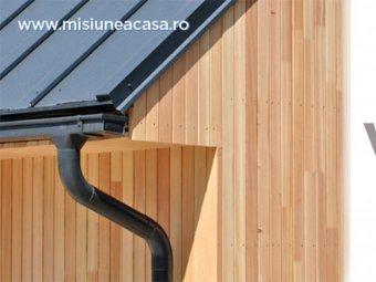 Case din lemn sau case din caramida