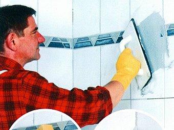Chitul de rosturi Microprotect pentru spatiile cu multa umiditate