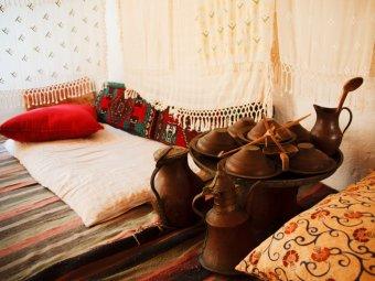 design interior turcesc