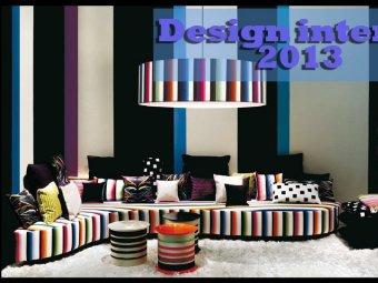 design interior 2013