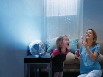 Design bazat pe tehnologie LED