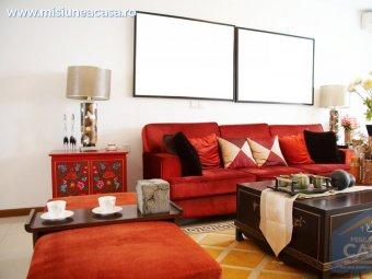 Design oriental - design interior