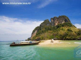 destinatii de vacanta - insula Phuket