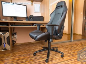 ergonomia la birou