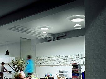 Iluminat 100% natural cu zero consum de electricitate