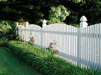 Intretinerea gardului pentru casa si gradina