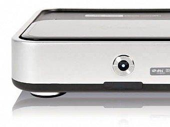 iXtreamer - media player HDTV