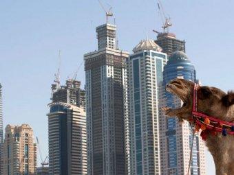 O replica a uneia dintre cele mai faimoase cladiri din lume va fi construita in Dubai cu 1 miliard de dolari