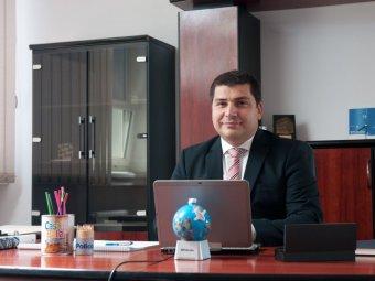 Marius Vacaroiu, CEO Policolor