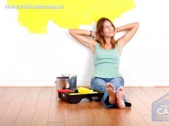 renovare casa - produse bancare