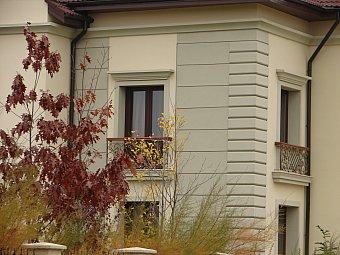 Renovarea caselor istorice cu Austrotherm profile pentru fatade