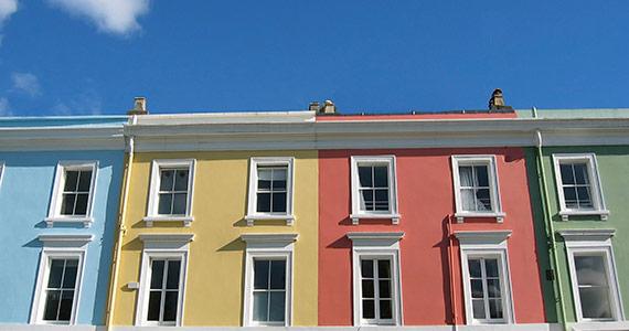 Repere estetice pentru exteriorul casei misiunea casa - Pitturare esterno casa ...