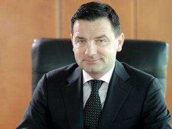 Andrei Dumitrescu - Country Manager Divizia Adezivi Henkel Romania