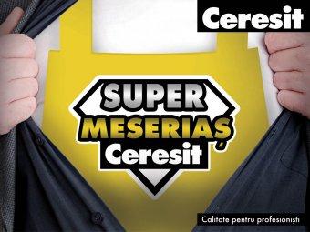 Super Meserias Ceresit