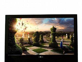 Televizorul cu tehnologie LED