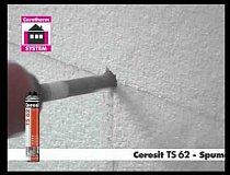 Termoizolare perete -- umplere goluri si montare dibluri (partea a II-a)