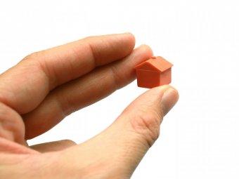 Tiny house - Casa mica