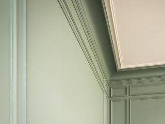 Baghete ornamentale pentru interior