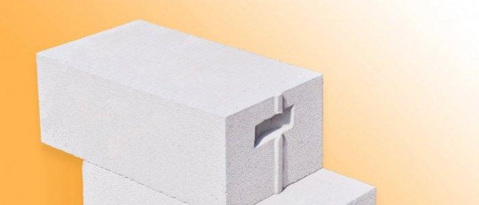 BCA – materialul inovativ al secolului pentru constructiile cu structura de zidarie portanta