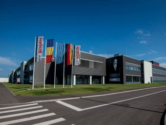 Centrul Multifunctional Bosch