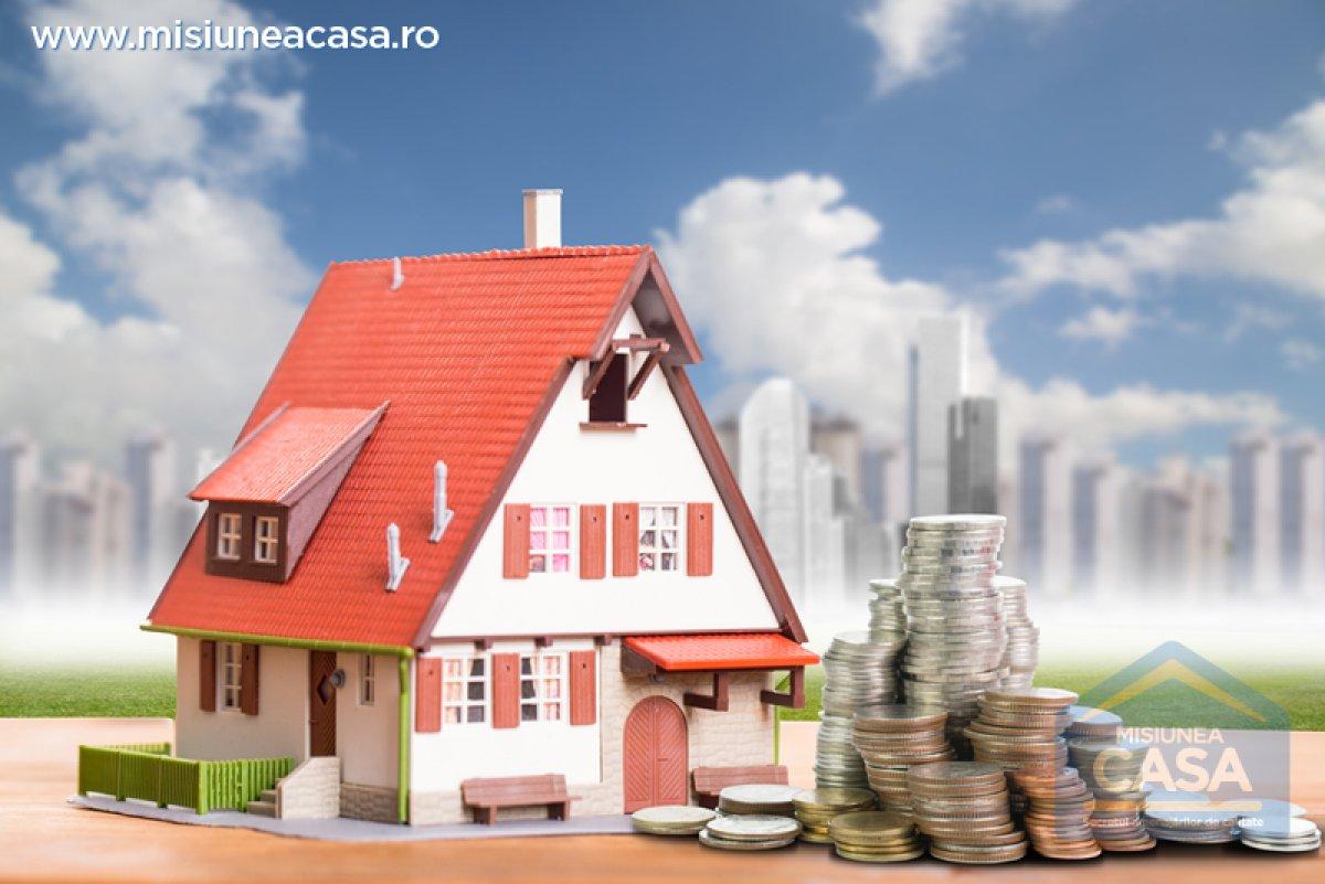 Casa cu depozit pasiv anual de caldura misiunea casa - Usucapione casa ...