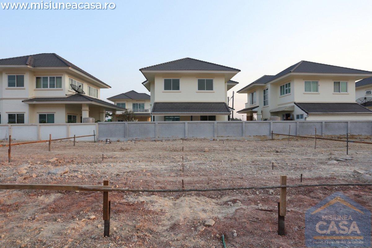 Ce trebuie sa stii atunci cand cumperi un teren misiunea for Necesito un arquitecto para construir mi casa