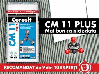 Vizual CM 11 plus