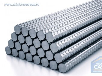 Armaturi pentru beton armat