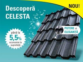 Tigla Celesta