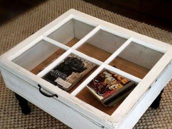 Masuta ingenioasa pentru casa