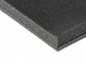 Material izolant fonic