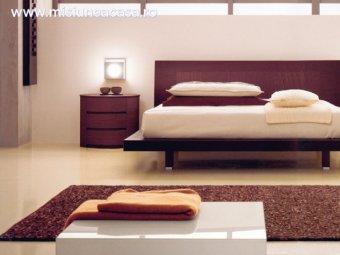 Dormitor spatios
