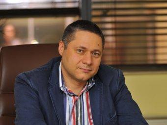 Mihai Marcu - Medlife